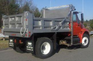 Truck Bodies | Dump Bodies | Custom Dump Bodies | Hooklifts