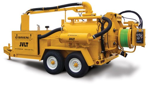 O'Brien Trailer Jetter