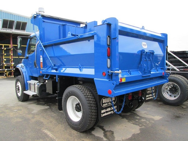 Diamond DH Dump body