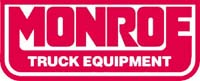 Monroe Truck Equipment logo