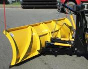 Continental Snow Plow by Donovan Equipment
