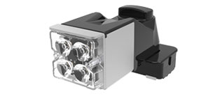 Axios LED Work light module