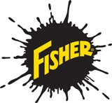 Fisher logo