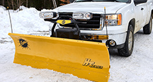 Fisher HT Series Plow