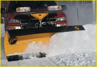 Snow/Ice Control