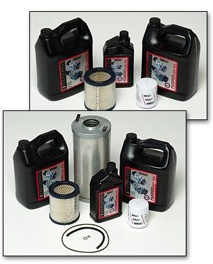 VMAC Service Kits